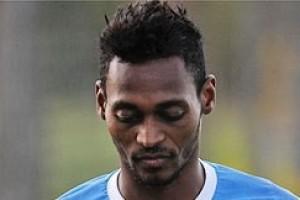 Cruzeiro: Marquinhos sai machucado de treino