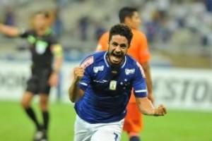 Libertadores: Cruzeiro vence e está nas oitavas de final