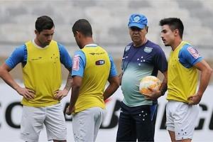 Libertadores: Cruzeiro enfrenta Mineros nesta quarta-feira, 08/04