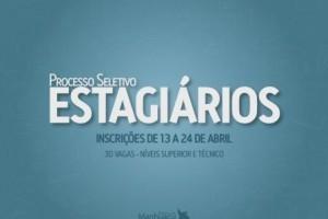 Manhuaçu: Prefeitura seleciona estagiários de níveis superior e técnico