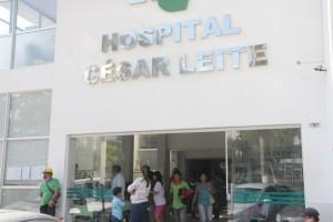 Manhuaçu: Hospital César Leite alerta população contra golpe