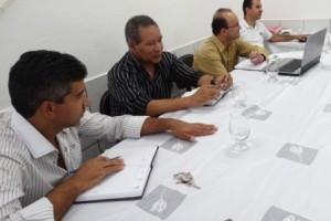 Luisburgo: Município prepara elaboração do Plano Diretor