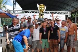 Manhuaçu: OAB realiza II Torneio de Futebol Society entre Subseções da região