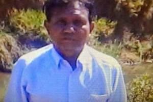 Carangola: Acusado de matar a família é preso