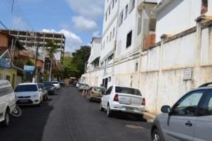Manhuaçu: Novas ruas recebem pavimentação asfáltica