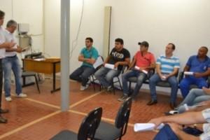 Manhuaçu: SAAE passa a ter 100% de concursados