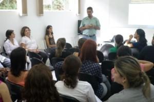 Manhuaçu: Coordenadores debatem atendimento na saúde
