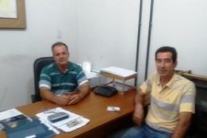 Manhuaçu: Secretaria de Agricultura em ação