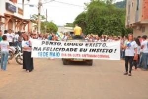 Simonésia: Celebrar a liberdade e não aos manicômios