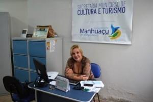 Manhuaçu: Inscrições capacitação de agentes culturais