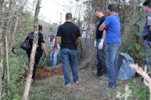 Divino de São Lourenço/ES: Jovem desaparecida é encontrada morta