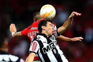 Libertadores: Atlético perde e esta fora da competição