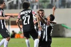 Libertadores: Atlético empata o final com o Inter