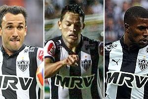Libertadores: Atlético tem reforços na competição