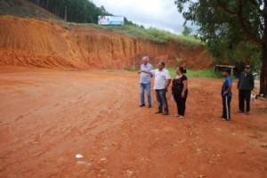 Manhuaçu: Moradores da Vila Boa Esperança fazem reivindicações