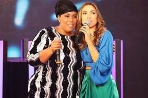 Carangola: Cantora da cidade faz sucesso no SBT