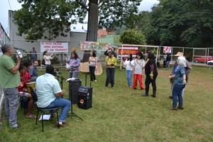 Manhuaçu: Dia da Luta Antimanicomial é comemorada com carnaval
