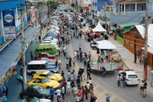 Caratinga: Encontro de carros usados será no domingo, 31/05