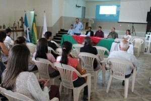 Água e Saneamento: CBH-Manhuaçu reúne prefeitos em Mutum