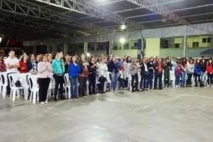 Manhuaçu: Cenáculo da RCC comemora 25 anos na cidade