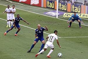 Brasileirão: Cruzeiro é derrotado novamente