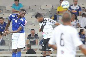Brasileirão: Cruzeiro cede empate à Ponte Preta