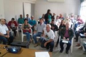 Manhuaçu: Palestra aborda controle de custos