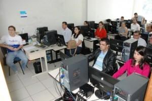 Manhuaçu: OAB realiza curso prático de processo judicial eletrônico