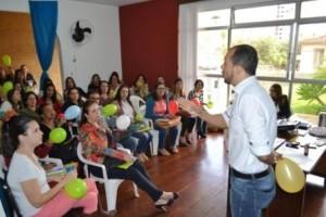 Manhuaçu: Coordenadores escolares têm palestra sobre inclusão