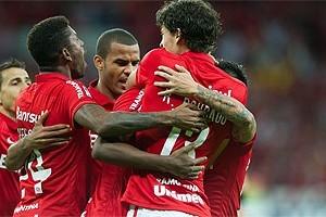 Libertadores: Internacional jogará dia 15/07, em casa