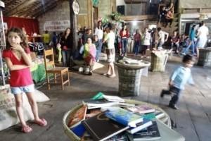 Luisburgo: Município realiza I Feira Literária