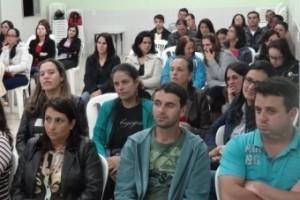 Luisburgo: Município realiza audiência Pública sobre Plano Diretor