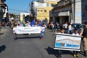 Manhuaçu: 90 anos da Escola Monsenhor Gonzalez