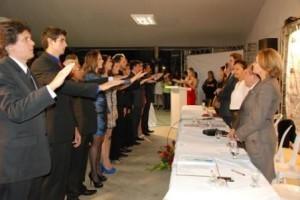 Manhuaçu: OAB entrega novas carteiras