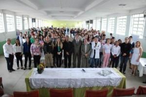 "Abre Campo: Cidade recebe projeto ""OAB vai à Escola"""
