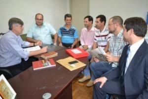 Manhuaçu: Prefeitura discute sobre Planos de Mobilidade e Diretor