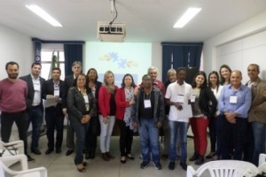 Manhuaçu: Cidade sedia etapa microrregional do Polo SUS