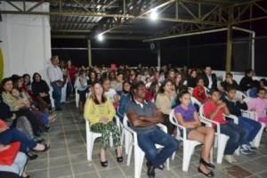 Manhuaçu: Novo espaço para Escola do Bairro São Jorge