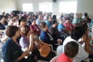 Manhuaçu: Prefeito participa de encontro sobre plantas medicinais