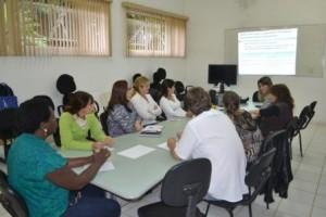 Manhuaçu: Saúde atualiza normas e rotinas para coordenadores