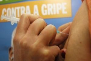 Manhuaçu: Não esqueça de vacinar contra a gripe