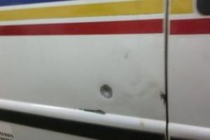 Orizânia: PM cai em emboscada. Policial sai ferido