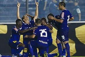 Brasileirão: Cruzeiro vence mais uma contra o Vasco