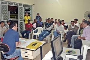 Manhuaçu: Dada a largada para o Campeonato Distrital