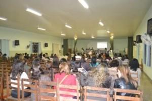 Manhuaçu: Audiência discute plano municipal de educação
