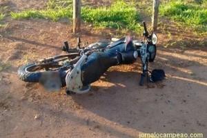 Divino: Homem é morto a tiros na zona rural