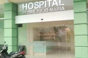 Manhumirim: Hospital suspende atendimentos da maternidade e pediatria