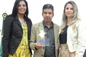 Manhuaçu: Prefeitura de Luisburgo é homenageada