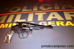 Divino: Presos suspeitos de assaltar Correios