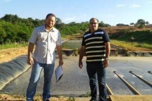 Manhuaçu: Questão do lixo tem mais um avanço com aterro sanitário